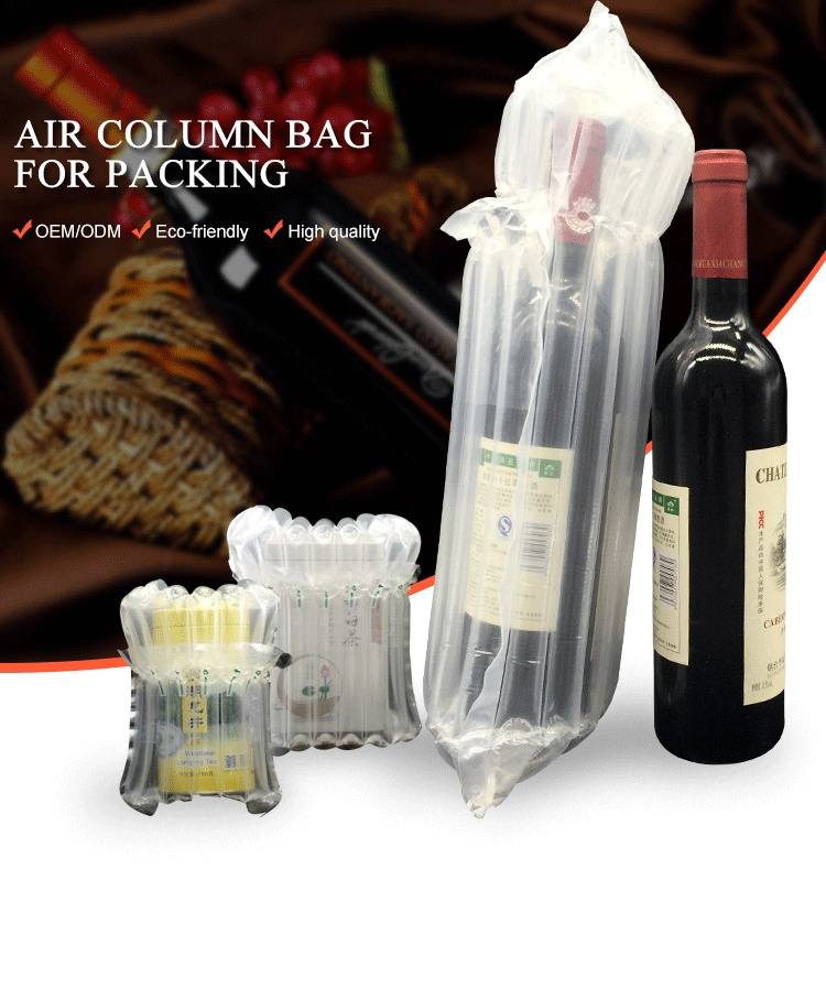 Wine air bag10